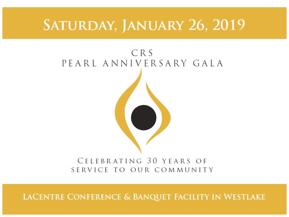 Pearl Anniversary Gala